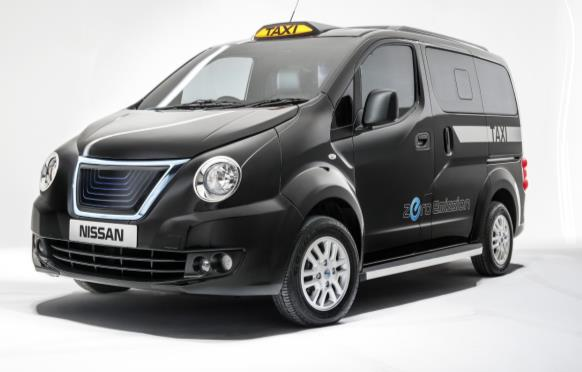 Low emission taxis market is focused on plug-in technology but opportunities exist for alternative fuels Plug-in black taxis (BEV & REEV) recently entered the market, very low volume Black taxis