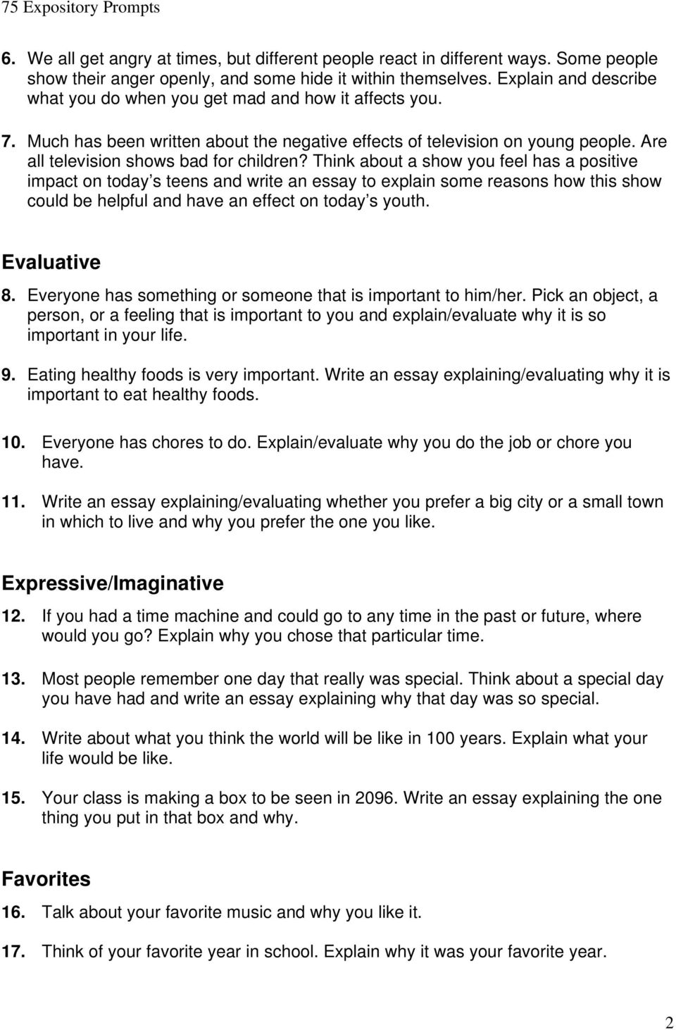 100 great essays essay on be i and buy i write an essay about life ...
