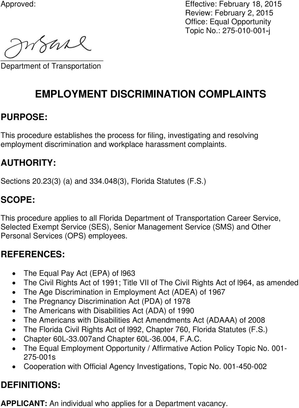 1 discrimination in employment 1-16 of 84 results for cases and materials on employment discrimination did you mean: cases and materials of employment discrimination.