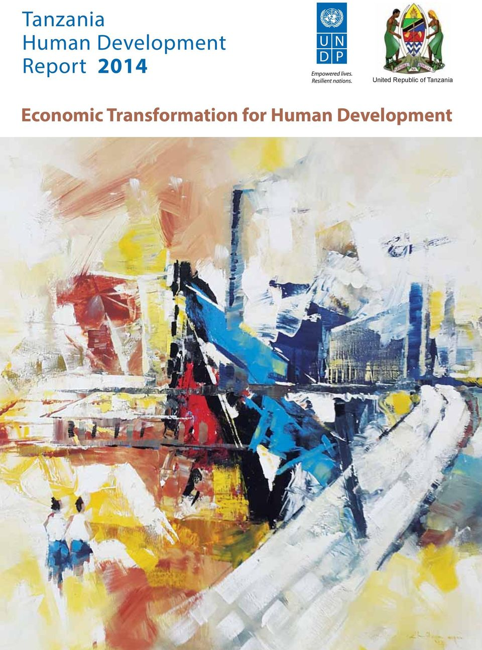 human development report 2016 pdf
