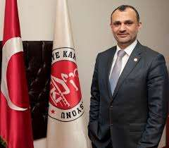 TURKISH KARATE FEDERATION PRESIDENT S SPEECH Dear Friends, The Turkish Karate Federation has the pleasure to invite you to the International Karate one Open Istanbul 2016 which will be held from 2 to