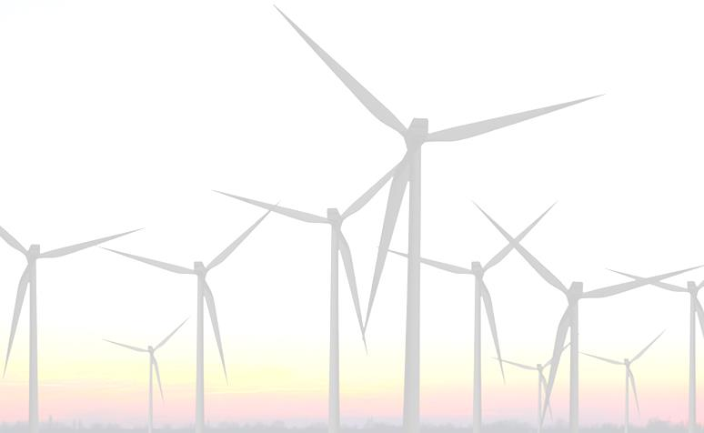 INVESTMENT OPPORTUNITIES IN PORTUGAL - WIND Onshore Wind Synergies with international promoters to exploit capacity in the