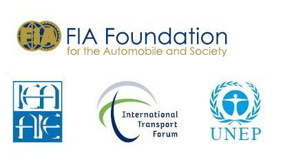 IEA work on vehicle efficiency Linked to the Global Fuel Economy Initiative (GFEI) Launched on 4 March 2009 in Geneva by IEA, ITF, UNEP, and