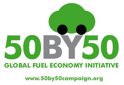 implementation of a 50% improvement by 2030 for new sales, worldwide Four main activity areas: Analysis of global fuel economy trends and