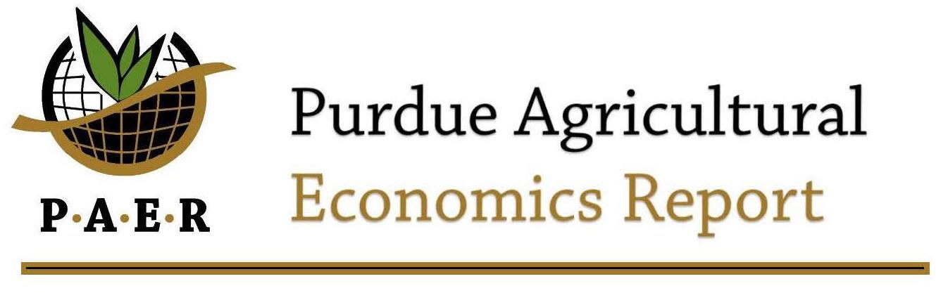 Your source for in-depth agricultural news straight from the experts A U G U S T 2 0 1 4 A Time of Change? Indiana s Farmland Market in 2014 By Craig L.