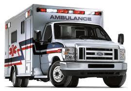 Fleet Applications EMS Vehicles (Note: They may do a lot of miles but idle much of the time and use a lot of fuel).