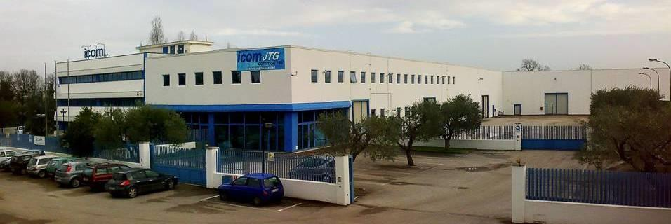 ICOM Manufacturing Italy Founded in 1984 Invented and patented the toroidal LPG tank Holds numerous patents on alternative fuel systems Sold over 3 million LPG automotive tanks Sold over 150,000 JTG