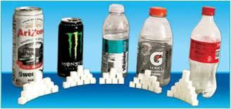 Natural sugars are sugars that occur naturally in foods, like the fructose found in fruit. Added sugars are sugars added to food items to sweeten the product.