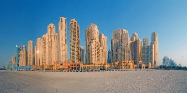LOCATION InterContinental Dubai Marina is a five star luxury hotel in the midst of Dubai s vibrant Marina, offering the best lifestyle options for business, leisure and long stay guests.