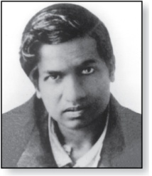 Existence Proofs Srinivasa Ramanujan (1887-1920) Proof of theorems of the form. Constructive existence proof: Find an explicit value of c, for which P(c) is true.