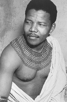 His interests in politics continuously grew and in 1944 Mandela joined the African National Congress party (ANC).