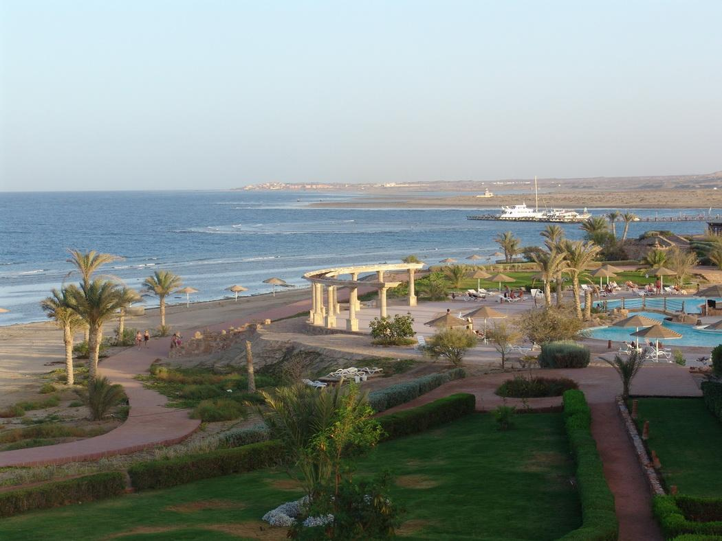 MARSA ALAM FACTS & FIGURES 450 KM from Hurghada. 420 KM from Sahl Hasheesh. 900 KM from Cairo.