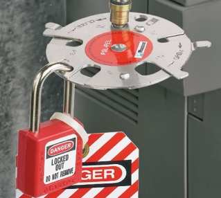 Elements of an Effective Lockout/Tagout Program There are five essential elements of an effective LOTO program: 1.