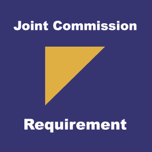 Issued Prepublication Requirements The Joint Commission has approved the following revisions for prepublication.