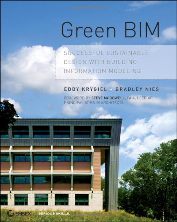 Recommended Reading Building Information Modeling Integrated Teams BIM Concept -> Building