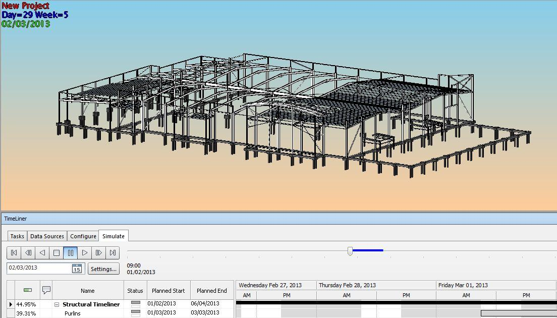 UNDERSTANDING BIM A GUIDE FOR CLIENTS Produced by: - Alex