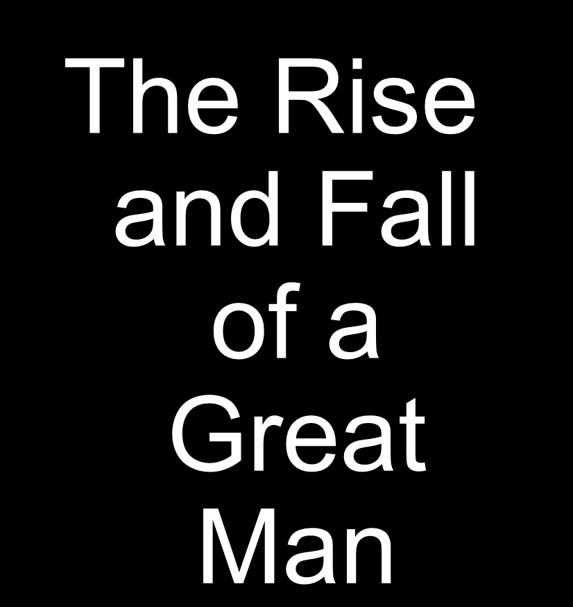 The Rise and