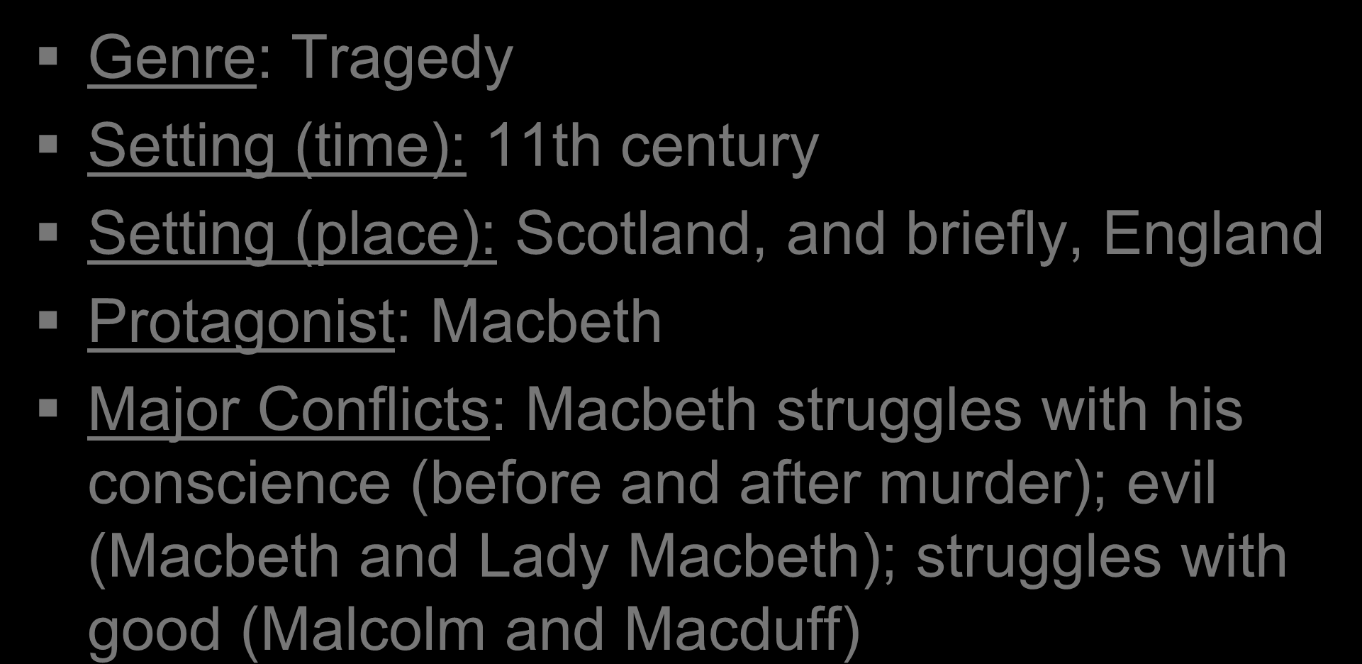 Appearance versus reality macbeth essay