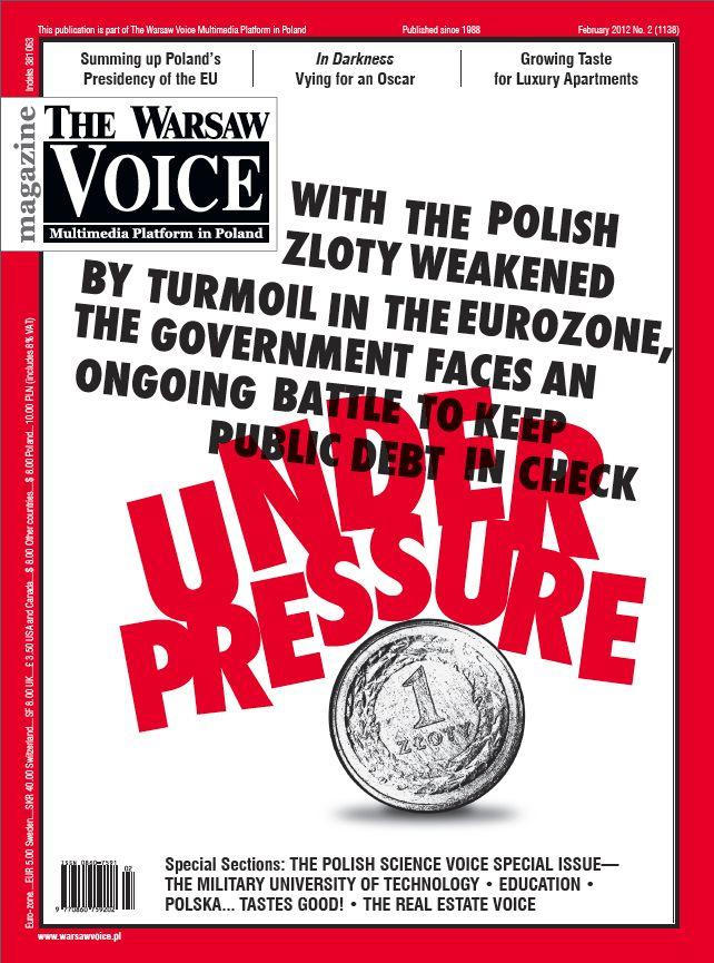 The Warsaw Voice today is more than just our printed