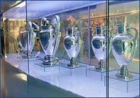 tour bernabeu real madrid open its stadium doors to turn you into the real megastar have the chance to look through the stadium with no limits, and even have access to those places that you only had
