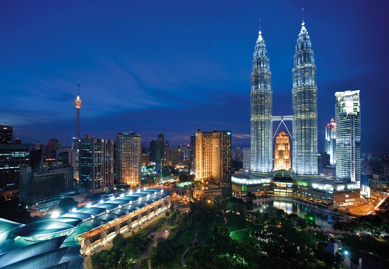 Malaysian Vaccine Program: Pathway for Malaysia s Nascent Vaccine