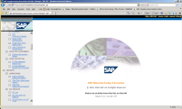 SAP Manufacturing Solutions Network SAP Supply Network Collaboration (SNC) Enterprise SAP ERP Shop Floor