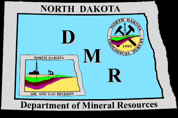 North Dakota Department of Mineral Resources http://www.oilgas.nd.