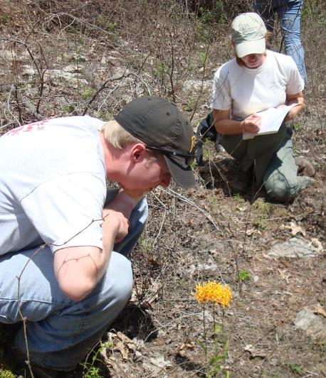 PNHP Mission The Pennsylvania Natural Heritage Program provides scientific information, expertise, and assistance to support the conservation of biological diversity GOALS: To be the most trusted,