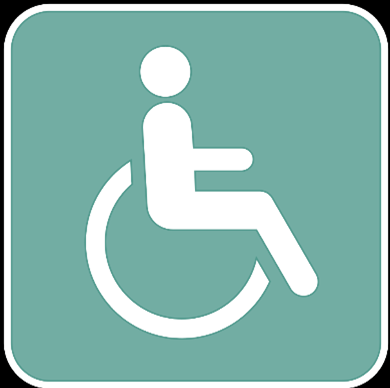 DISABILITY A person shall be considered to have a disability if (s)he has a condition that: Is expected to be long-continuing or of indefinite duration; Substantially impedes the individual s ability