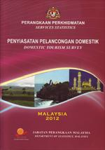 Recent 2012 DOMESTIC TOURISM SURVEY (DTS) Free Download Link : http://www.statistics.