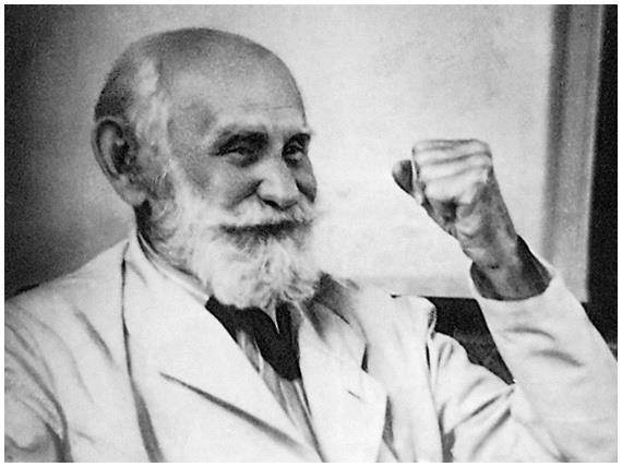 However, it was the Russian physiologist Ivan Pavlov who
