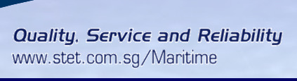 ABOUT STET MARITIME STET Maritime (STET MAR) specializes in providing Education, Training and Consultancy Services to the Maritime Industry.