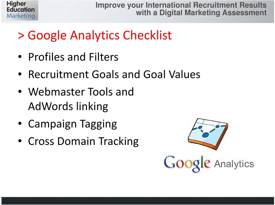Values Webmaster Tools and AdWords