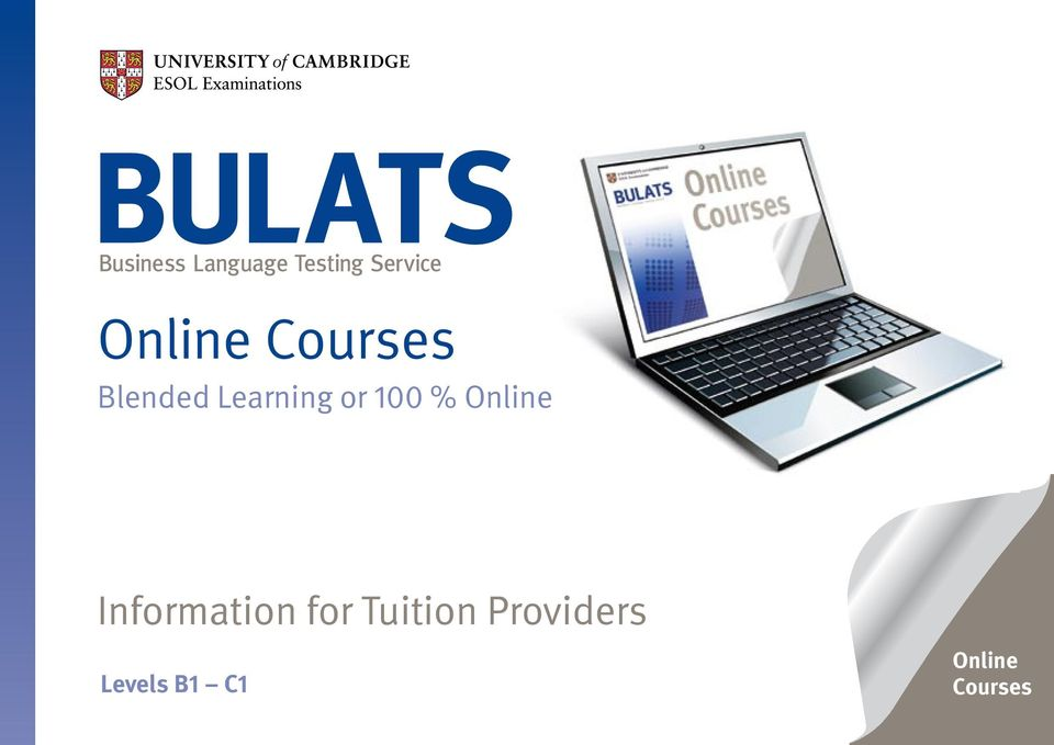 Information for Tuition