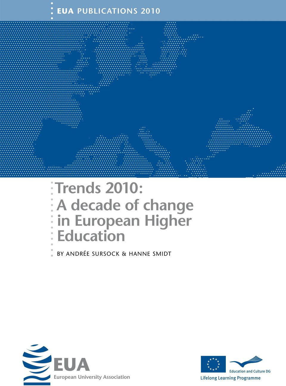 European Higher Education BY