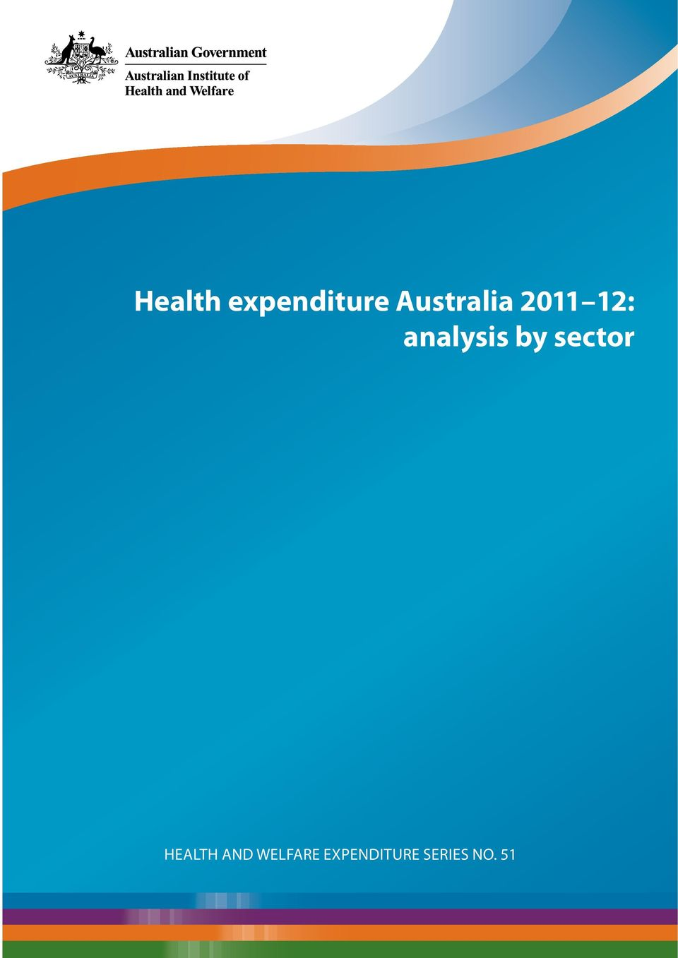 analysis by sector HEALTH