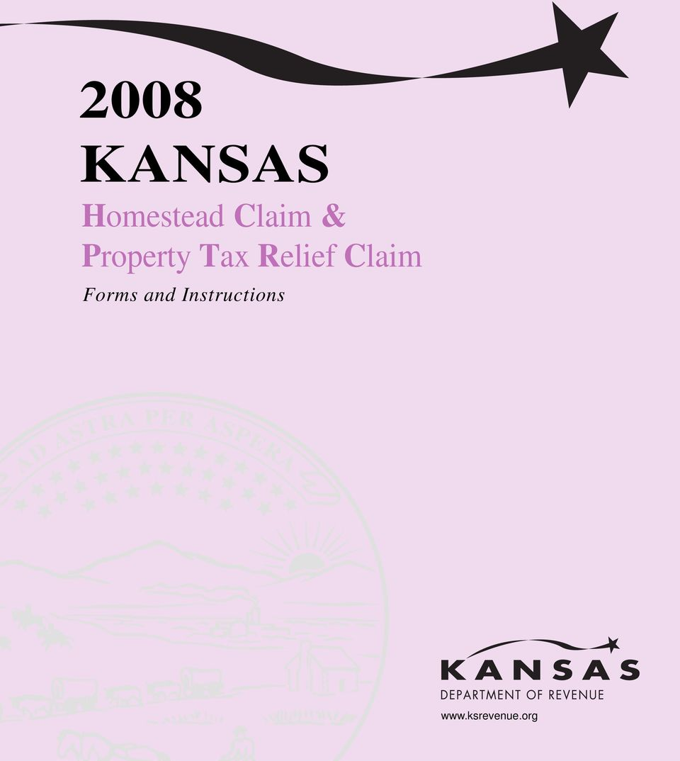 Relief Claim Forms and