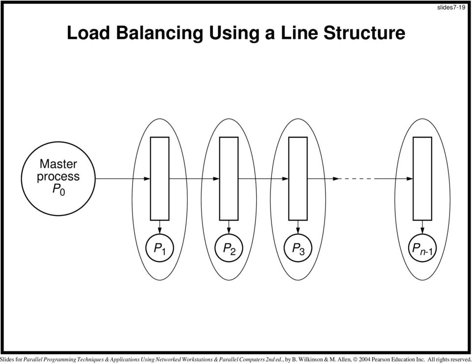 Line Structure Master