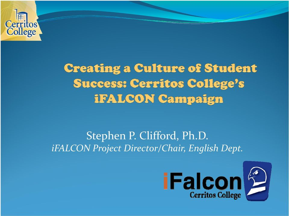 ifalcon Project