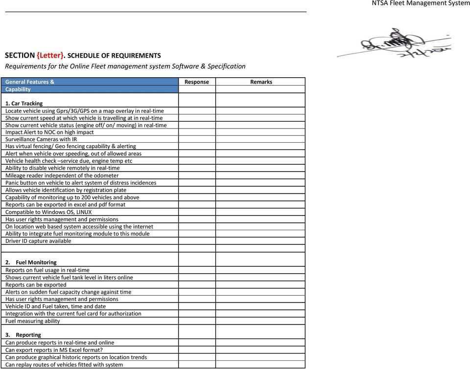 National Transport and Safety Authority - PDF