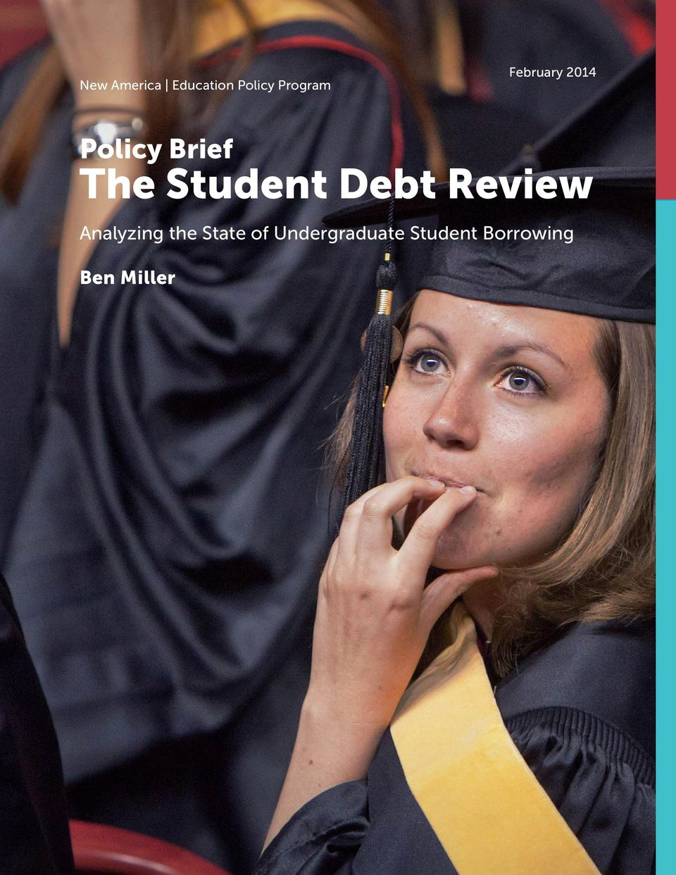 Debt Review Analyzing the State of