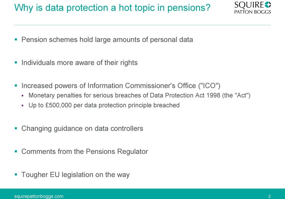 "Information Commissioner's Office (""ICO"") Monetary penalties for serious breaches of Data Protection Act 1998"