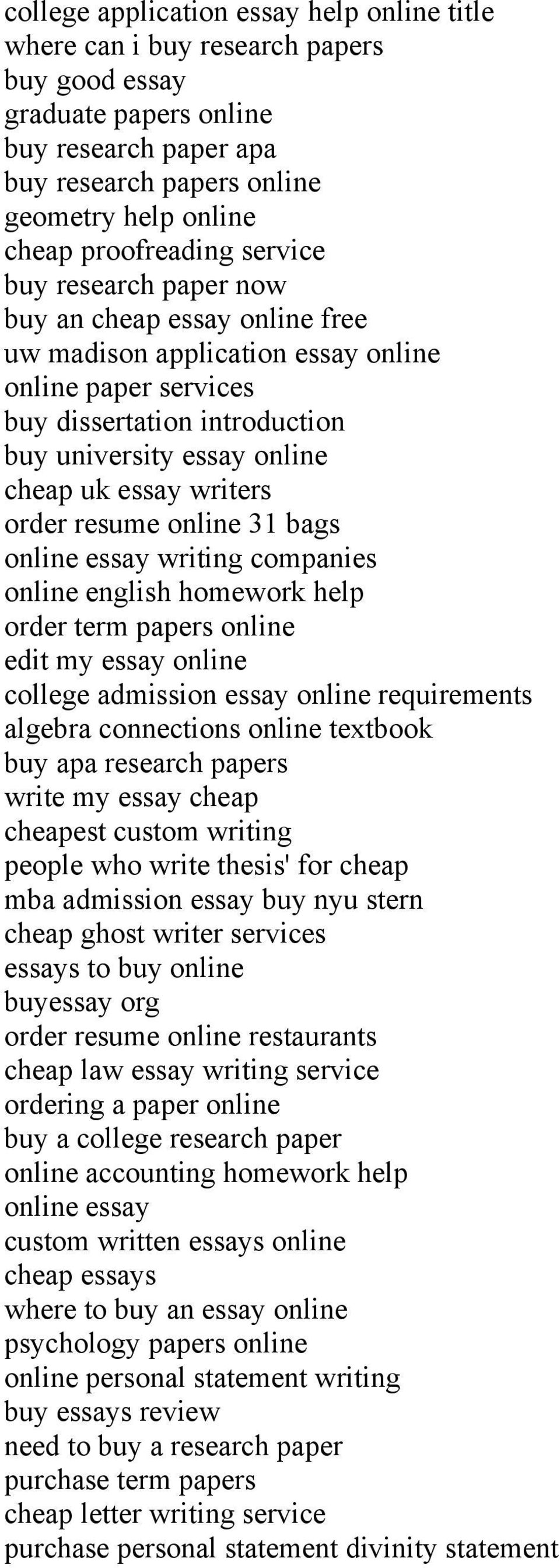 essay writers order resume online 31 bags online essay writing companies online english homework help order term papers online edit my essay online college admission essay online requirements algebra