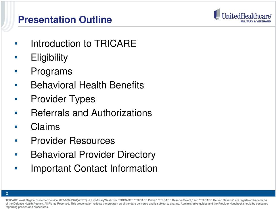 Provider Types Referrals and Authorizations Claims