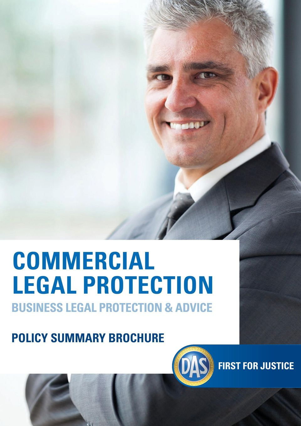 LEGAL PROTECTION &