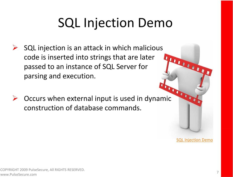 of SQL Server for parsing and execution.