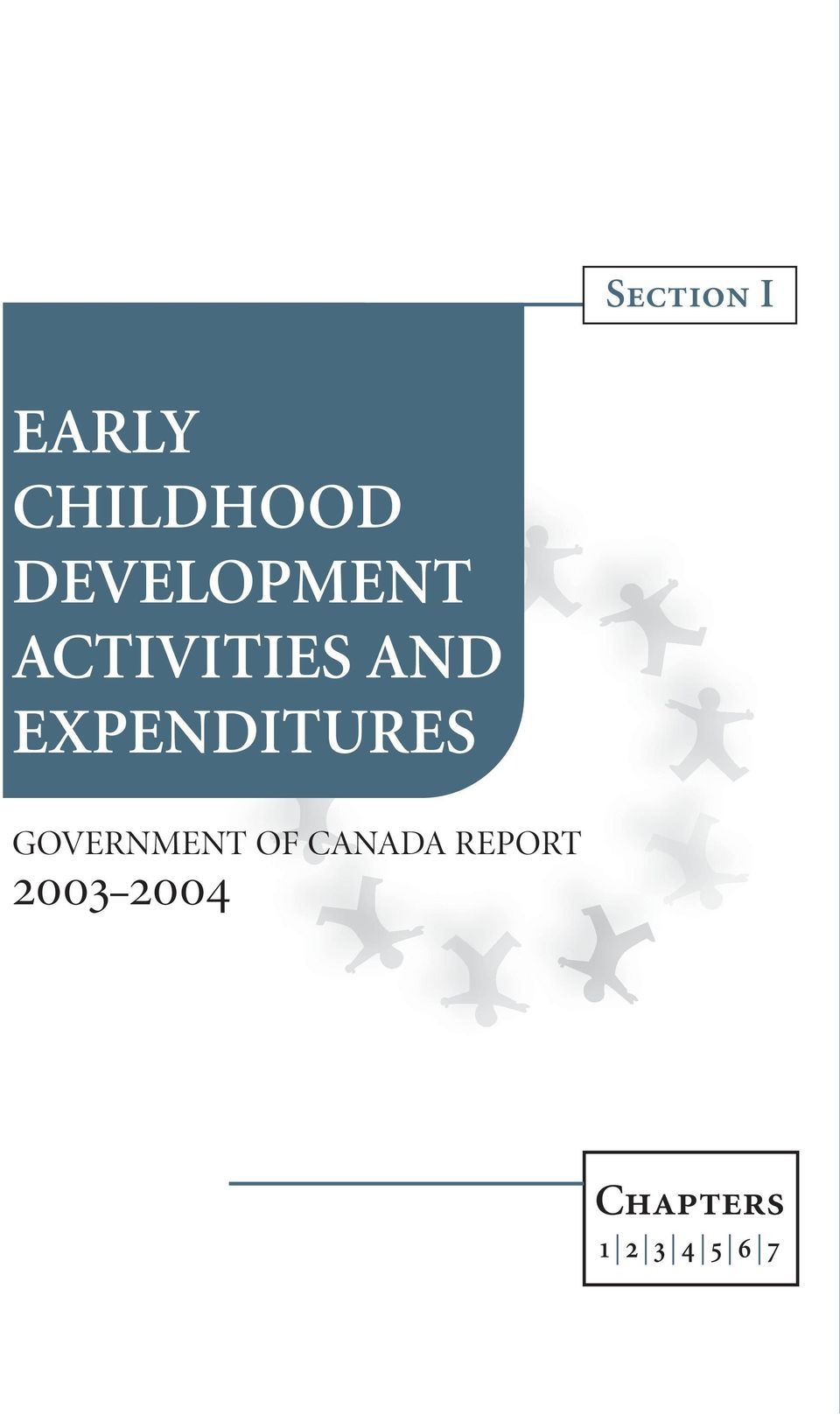 EXPENDITURES GOVERNMENT OF