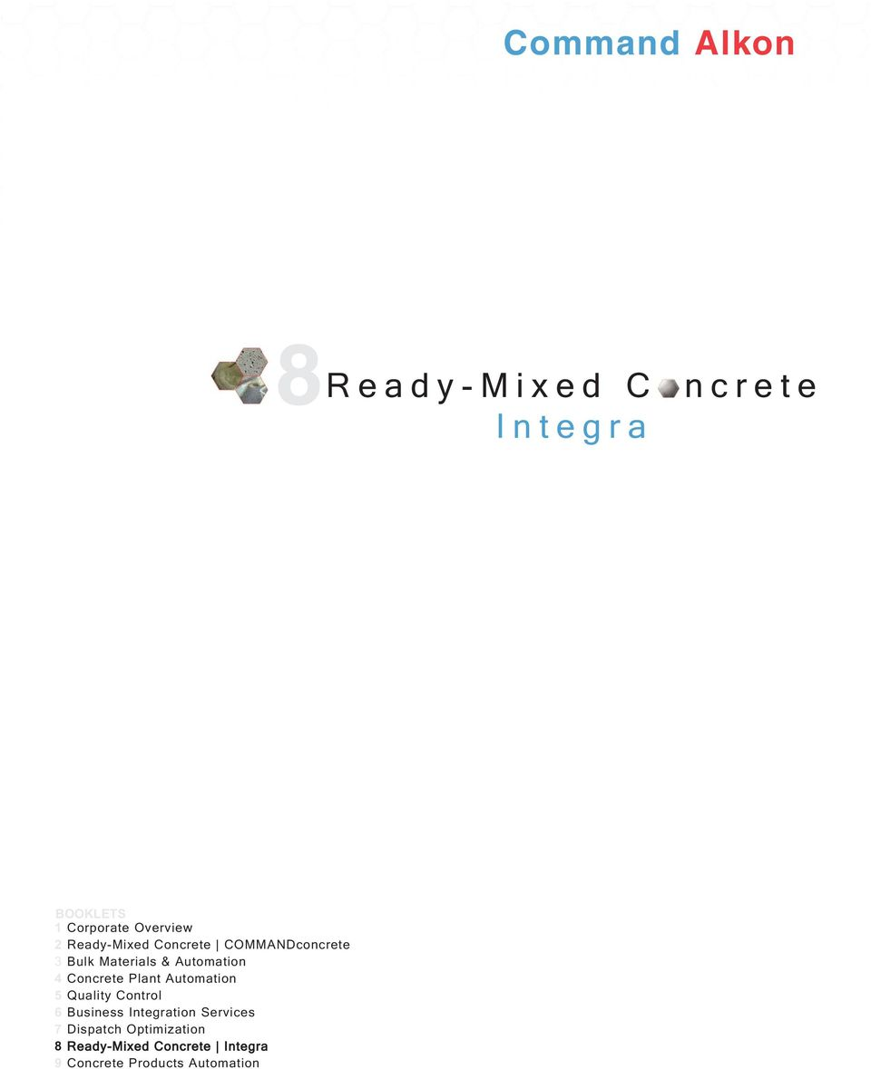 Opening a Ready-mixed Concrete Dealers Business