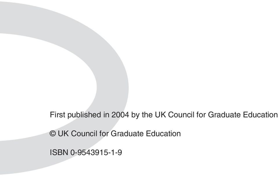 Education UK Council for