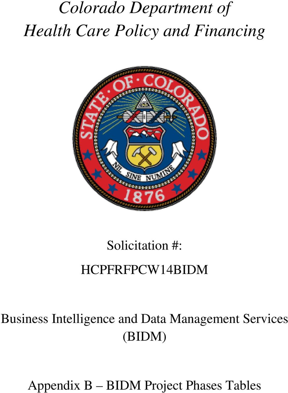 Business Intelligence and Data Management